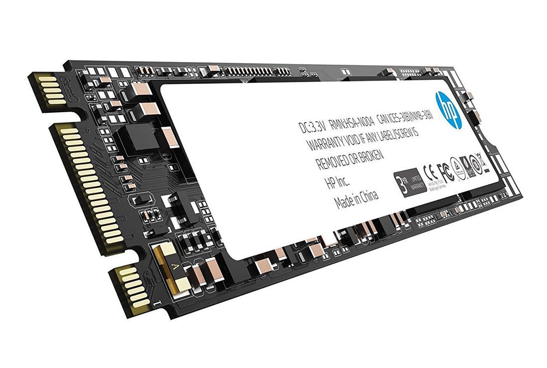 Твердотельный накопитель SSD 120GB HP S700 M.2