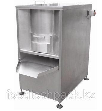 Аппарат для чистки, центрифуга для субпродуктов, 35 кг/цикл, без подогрева