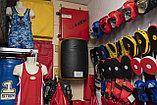 Форма боксерская для мальчиков красная Green Hill, фото 3