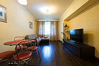 2 комнатая квартира на пр. Достык (бывш ул. Ленина), уг. ул. Сатпаева, посуточно