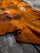 """""""Лисята"""" Женская футболка варенка с 3D принтом, фото 3"""
