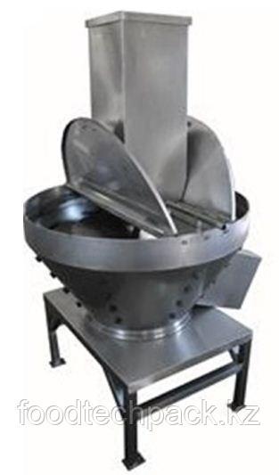 Аппарат для очистки куриных ног и желудков
