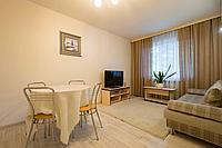 2 комнатная квартира в центре по адресу ул. Наурызбай батыра, уг. ул. Казыбек би, посуточно