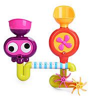Набор игрушек для ванной EUREKA (Happy Baby, Великобритания)