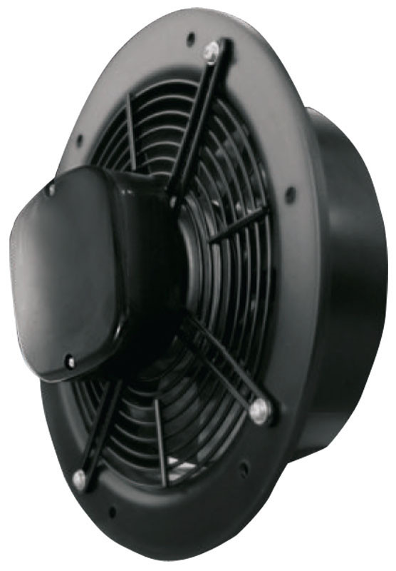 Вентилятор осевой ВОС-350
