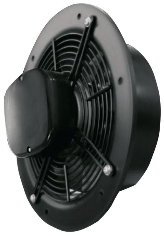 Вентилятор осевой ВОС-450
