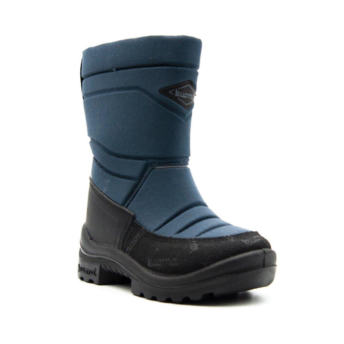 Обувь детская Kuoma Putkivarsi, Grey