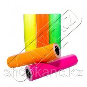 Лента для ценников, цвет ассорти