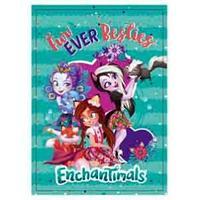 "Блокнот ""Enchantimals"", формат А5, 60 листов"