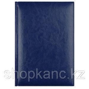 Ежедневник недатированный Lamark Birmingham A5 синий