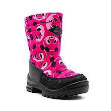 Обувь детская Putkivarsi, Pink Panda