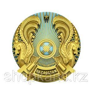 Герб Республики Казахстан, диаметр 0,5 м