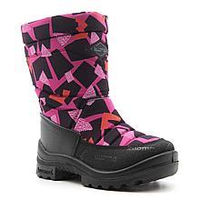 Обувь детская Putkivarsi, Pinki Flow 32-34
