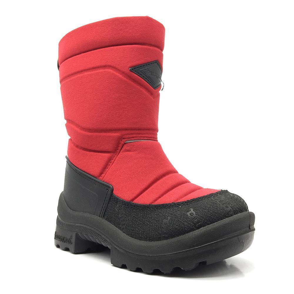 Обувь детская Putkivarsi, Red - 35