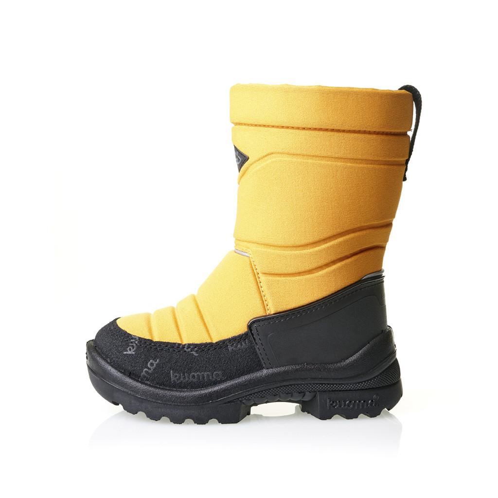 Обувь детская Kuoma Putkivarsi, Ochre