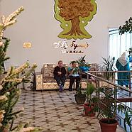 """Сарыагаш санаторий """"Ак-Булак"""", фото 10"""