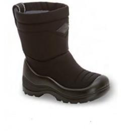 Обувь детская Kuoma, Black Confetti