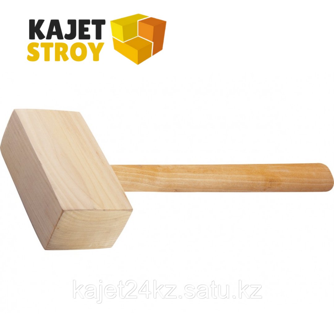 Киянка деревянная// Россия