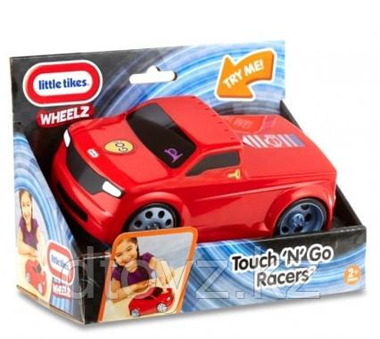 Машинка Little Tikes Красный пикап