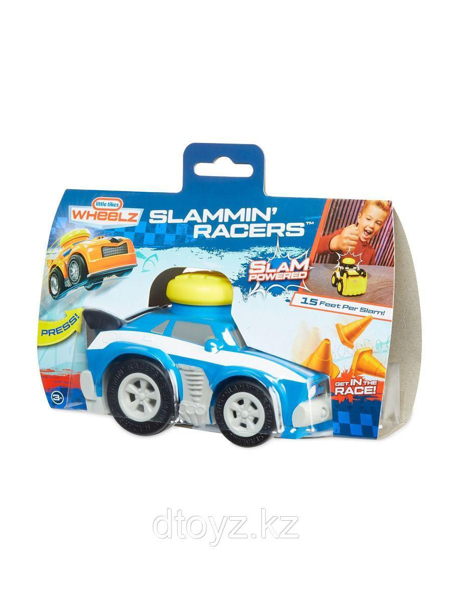 Машинка Little Tikes Легковой автомобиль с мощным двигателем