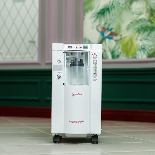 Концентратор кислорода Армед 7F-3L (выход кислорода 3л в минуту)