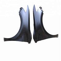 Крыло правое (R) на Camry V70 2018- Дубликат