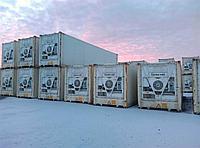 Реф контейнер 20-40 футов