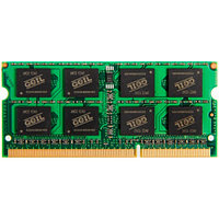 Оперативная память 8Gb DDR3L 1600Mhz GEIL PC3 12800 GGS38GB1600C11S