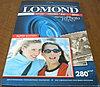 280g A4 20л Lomond СуперГлянцевая microporous L1104101  (в кор. 30 пачек)