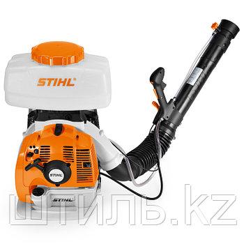 Опрыскиватель STIHL SR 450 (2,9 кВт   1300 м3/ч   14,5 м) бензиновый