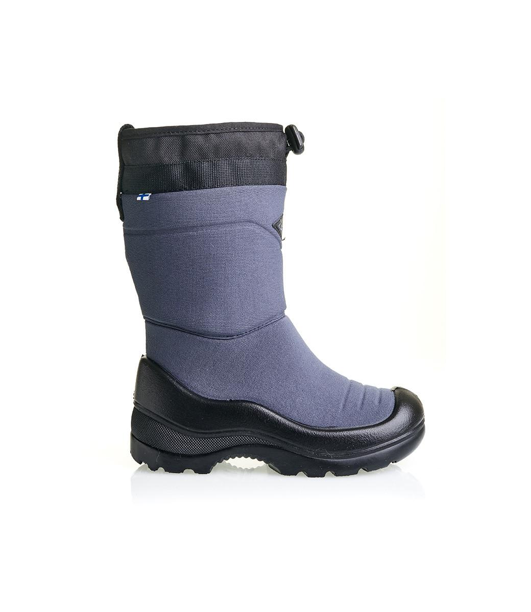 Обувь детская Kuoma Snow snowlock, Grey