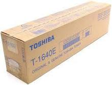 Тонер картридж Т-1640Е (дубликат) для МФУ ТОШИБА E-Studio163/166/206/207/237
