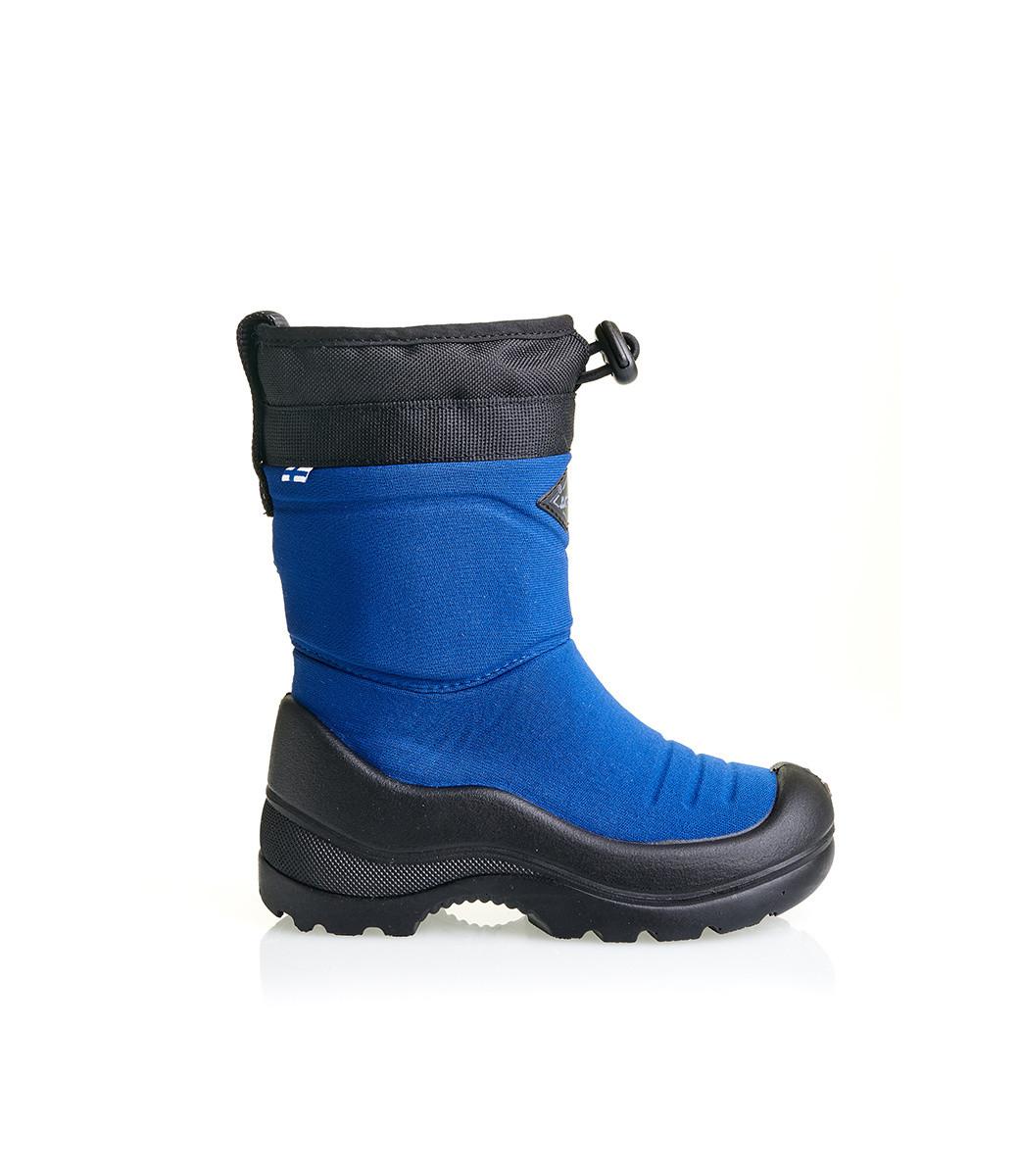 Обувь детская Snow snowlock, Sky Blue