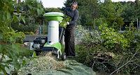 Как выбрать измельчитель для сада и огорода