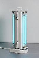 Кварцевая лампа модель 4х15 (переносная модель)