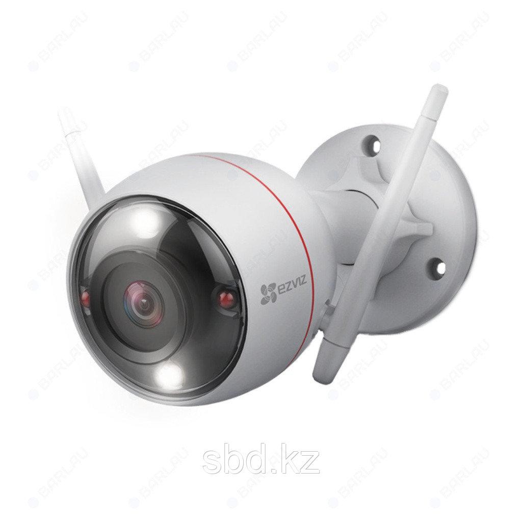 Wi-Fi Уличная Цилиндрическая Камера Видеонаблюдения C3W Color Night Vision (CS-CV310-A0-3C2WFRL)