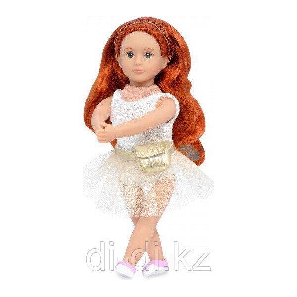 Кукла (15 см) балерина Мейбл LORI