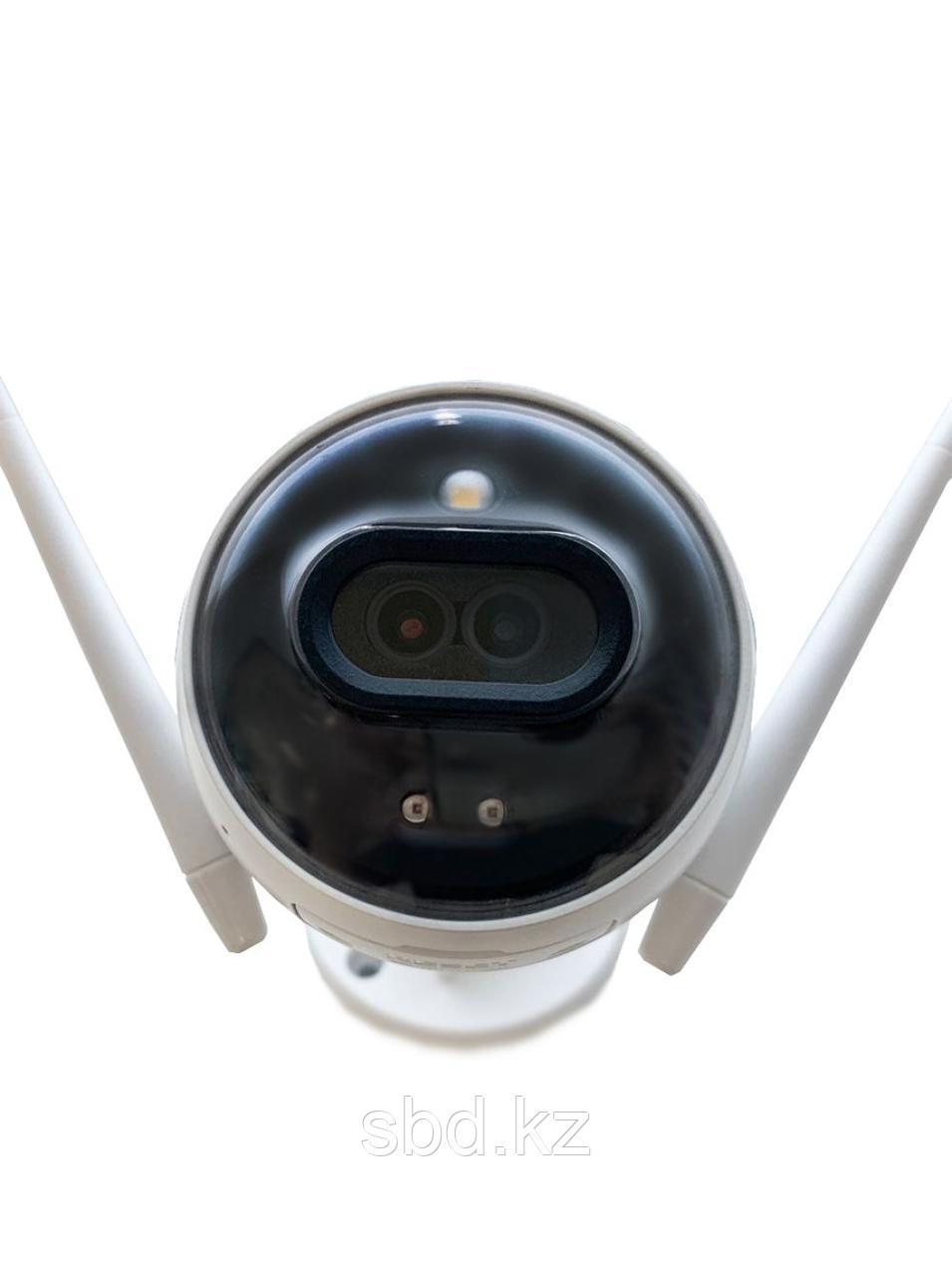 Wi-Fi Уличная Цилиндрическая Камера Видеонаблюдения C3X (CS-CV310-C0-6B22WFR)