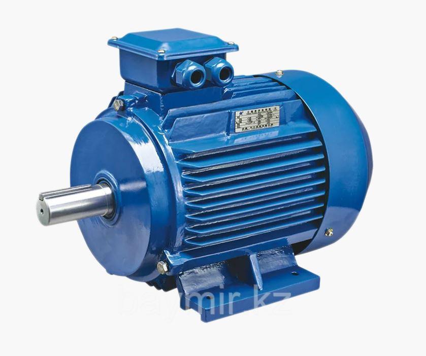 Электродвигатель HM2-355M2-4, 250кВт