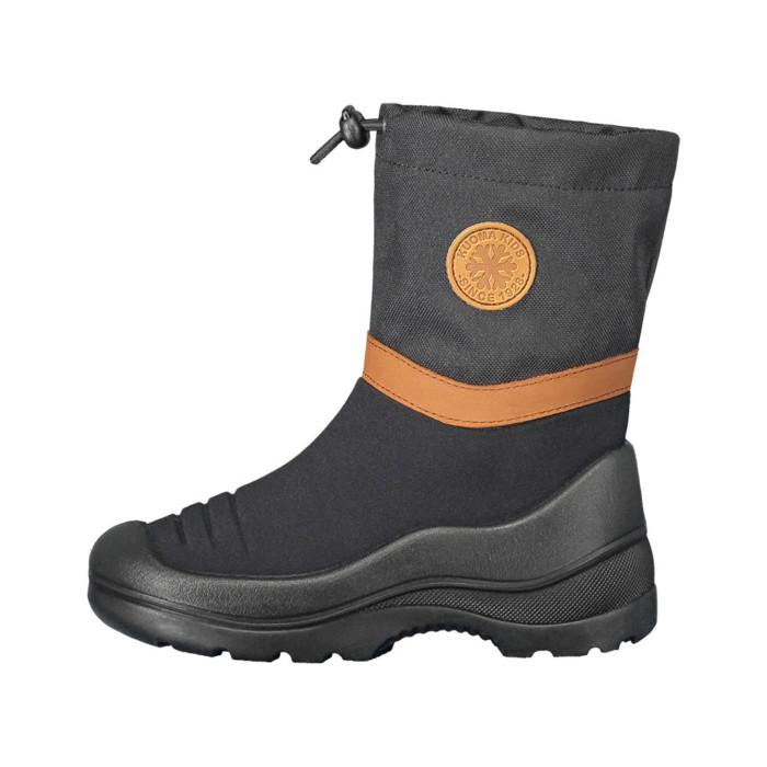 Обувь взрослая Lumiloru, Black