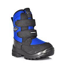 Обувь детская Kuoma Crosser, Sky Blue - 33