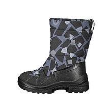 Обувь детская Putkivarsi wool, Grey Flow