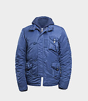Куртка мужская RANGER BRONZE INSIGNA BLUE\BLUE, фото 1