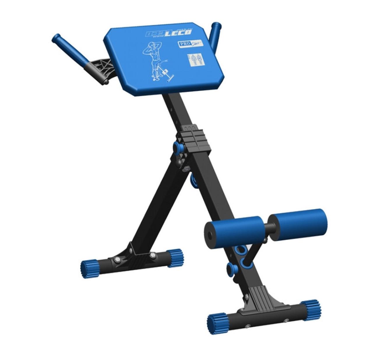 Скамья для мышц спины 200 кг Россия