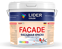 "Фасадная краска ""LIDER color 901"" 25кг"
