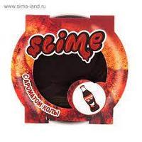 "Slime ""Mega"" S300-16 С ароматом Кола-Колы, 300гр"