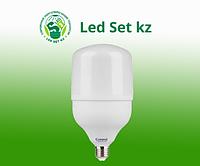Лампа светодиодная GLDEN-HPL-40-230-E27-6500