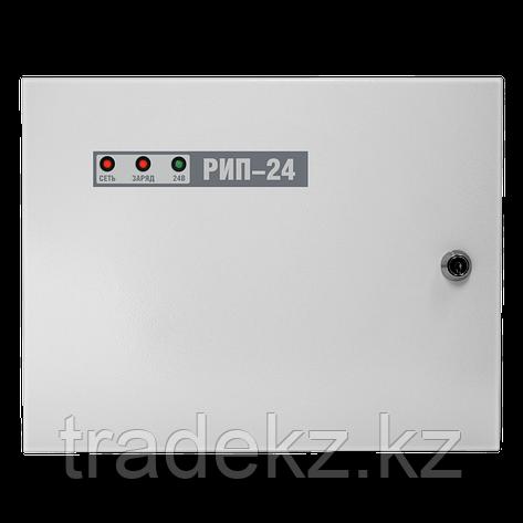 Резервируемый блок питания РИП-24 исп.11 (РИП-24-3/7М4-Р), фото 2