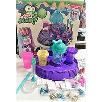 """Детский набор для создания слаймов """"Ninja Slime"""" 364A"""