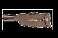 Чехол для оружия ADVANCE в разобранном виде с длиной стволов до 800мм / кожа